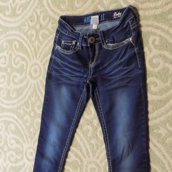 Hydraulic Denim - EUC Hydraulic Bailey Jeans